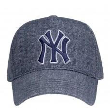 Бейсболка NY