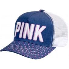 Бейсболка PINK