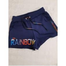 Шорты для девочки Rainbow