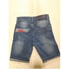 Шорты джинсовые Breeze