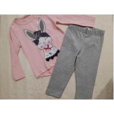 Комплект для девочки Bunny
