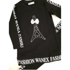 Комплект гламур Fashion